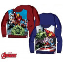 Kids Sweater Avengers , Scammers 4-10 years