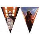 groothandel Licentie artikelen: Star Wars vlaggenmast 2.3 m
