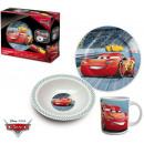 groothandel Licentie artikelen: Serviesgoed voor kinderen Porcelain Disney Cars ,