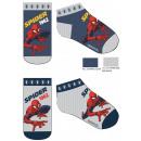 wholesale Socks and tights: Spiderman Kids Secret Socks 23-34