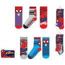 Spiderman Kids' Socks 23-34