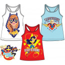 Kids T-shirt, top DC Super Hero Girls