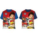 Children's  hemd, bovenste Paw Patrol, Paw Patr