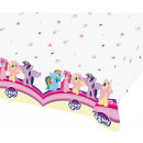 My Little Pony Tablecloth 120 * 180 cm