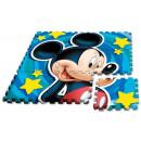 wholesale Carpets & Flooring: DisneyMickey sponge puzzle mat 9 pcs