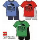 Children short pyjamas LEGO Ninjago 4-10 years