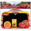 Removable Drawing Board for Disney Cars , Verdas