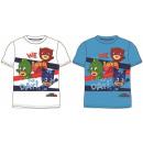 Kid's T-shirt, Top PJ Masks, Heroes 98-128 cm