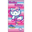 Hello Kitty badhanddoek strandlaken 70 * ...