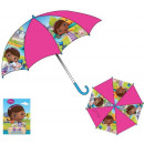 Children's umbrella Disney Dr. Plush, Doc McSt