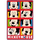 Plush Duvert Disney Mickey 100 * 150cm