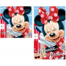 Facial towels, towel set Disney Minnie