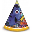 wholesale Headgear: Disney Nemo and  Dory party hats, just 6 pieces
