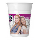 Maggie And Bianca, Maggie And Bianca Plastic Cup