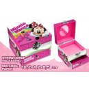 Coffret à bijoux Disney Minnie (1 tiroir)