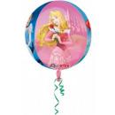 Disney Princess, Hercegnők Gömb fólia lufi