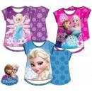 Kinder-T-Shirt, Top- Disney Gefroren, Frozen 4-8 J