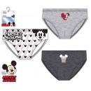 Kid's underwear, bottom DisneyMickey 3 pieces