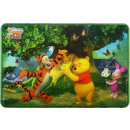 wholesale Licensed Products: Mat Disney Winnie the Pooh, Winnie the Pooh