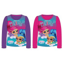 Kids Long T-Shirt, Top Shimmer and Shine