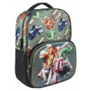 Harry Potter 3D Schoolbag, bag 41 cm