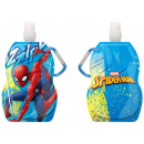 Bottiglia di acqua pieghevole Spiderman , Spiderma