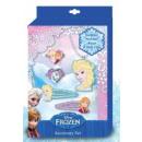 Disney frozen, gefroren 5 Teilige Schmuck-Set