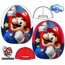 wholesale Childrens & Baby Clothing: Super Mario Baby baseball cap 48-50cm