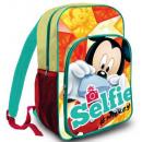 borse scuola, borse Disney Mickey 42cm