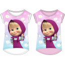 Kids T-shirt, Top Masha and the Bear 98-128 cm
