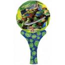 Ninja Turtles Handfolienballons