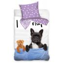 Dog bedding 140 × 200cm, 70 × 90 cm