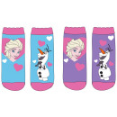 Disney Ice Magic Children's Socks 23-34