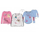 Kids Long Sleeve T-Shirt My Little Pony 2-8 years