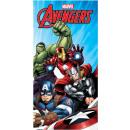 Avengers , Revenge Bath Towel, Beach Towel