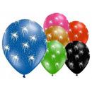 groothandel Vuurwerk: Vuurwerk, vuurwerkballon, ballonnen 6st