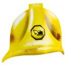 Bouw, bouwdeel hoed 8-delig