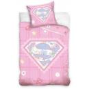Child bedding Superbaby 100 × 135cm, 40 × 60 cm
