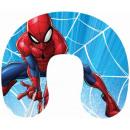 Spiderman , Spiderman travel pillow, neck pillow
