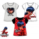 Kids T-shirt, Top Miraculous Ladybug 4-8 Years