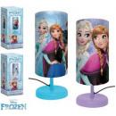 Lampe de table Disney frozen , congelés