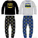 Kids long pyjamas Batman 4-9 years
