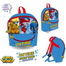 wholesale Bags & Travel accessories: Backpack bag Super Wings 29cm