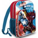 groothandel Licentie artikelen: School Bag,  Handtas Avengers, Avengers 42cm
