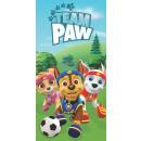 wholesale Licensed Products: Paw Patrol bath towel, beach towel 70 * 140