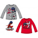Miraculous Ladybug kids long t-shirt, top 4-8 year