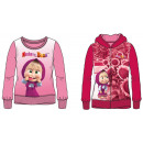 Masha and the Bear Kid's Sweater 2-8 years