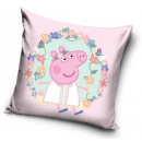 Peppa pig pillowcase 40 * 40 cm
