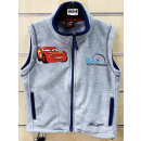 Kids Vest Disney Cars , Verdas 98-128cm