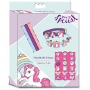 Unicorn bracelet maker set